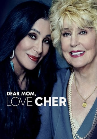 Poster of Dear Mom, Love Cher