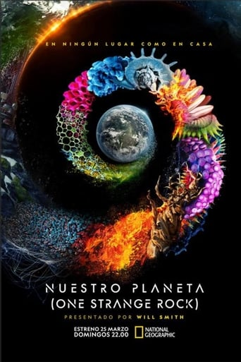Capitulos de: Nuestro planeta