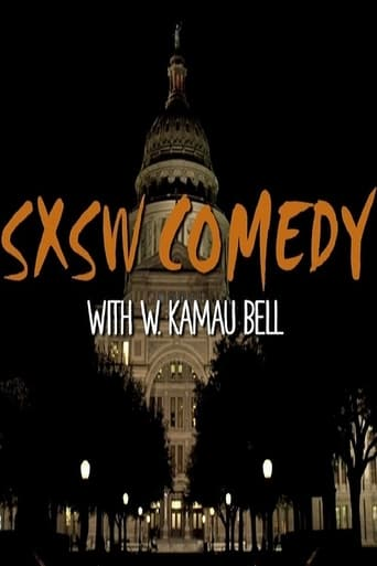 Poster of SXSW Comedy Night Two with W. Kamau Bell