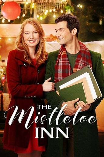 Poster of The Mistletoe Inn