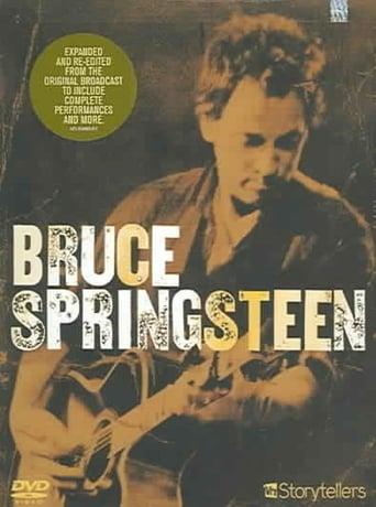 Poster of Bruce Springsteen: VH-1 Storytellers