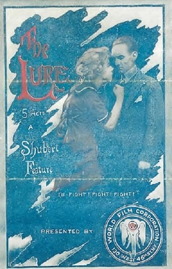 Poster of The Lure