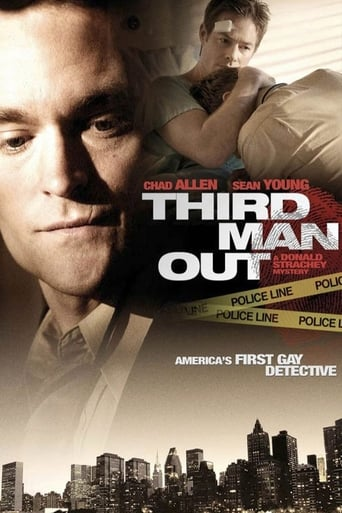 Poster of Third Man Out