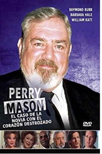 Poster of Perry Mason: The Case of the Heartbroken Bride