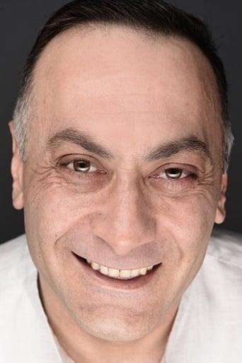 David Alaverdyan
