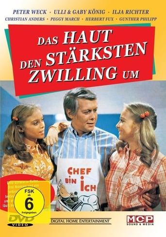 Poster of Das haut den stärksten Zwilling um