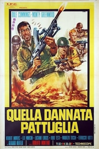 Poster of The Battle of the Damned