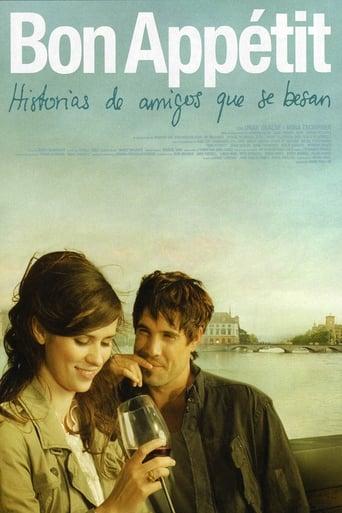 Poster of Bon Appétit