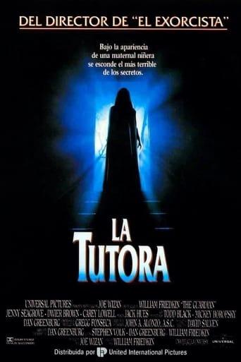 Poster of La tutora