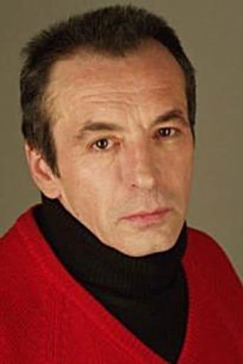 Image of Jerzy Góralczyk