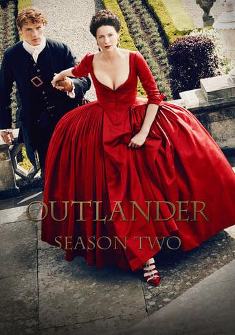 Svetimšalė / Outlander (2016) 2 Sezonas