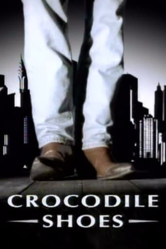 Poster of Crocodile Shoes
