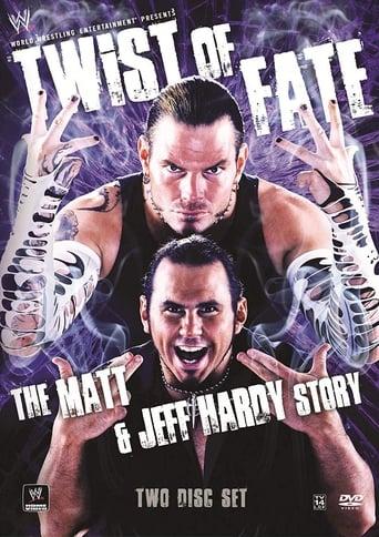 Poster of WWE: Twist of Fate - The Matt Hardy Story