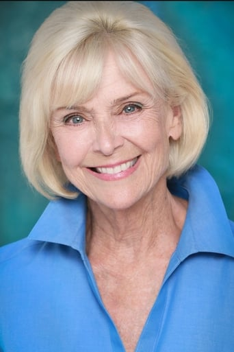 Image of Patty McCormack