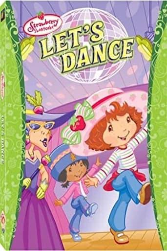 Strawberry Shortcake: Let's Dance