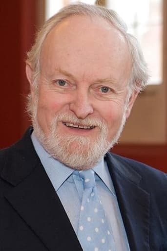 Image of Richard Stilgoe
