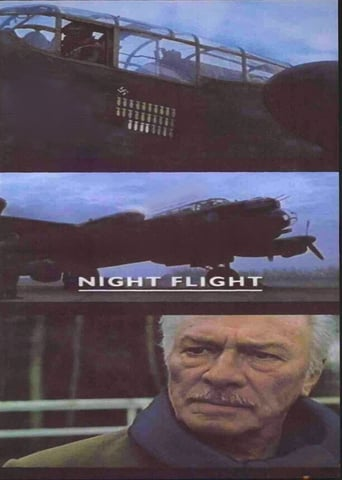 Poster of Night Flight