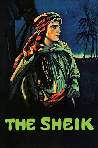 Poster of El caíd
