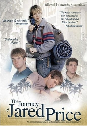 Poster of The Journey of Jared Price