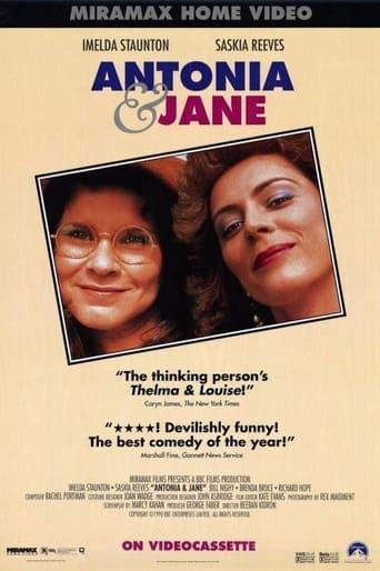 Antonia and Jane