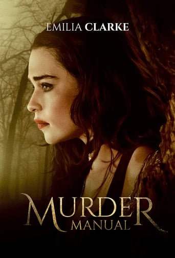 Watch Murder Manual Online Free in HD