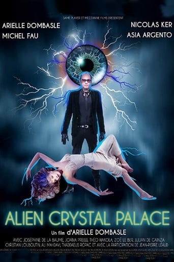 Film Alien Crystal Palace streaming VF gratuit complet