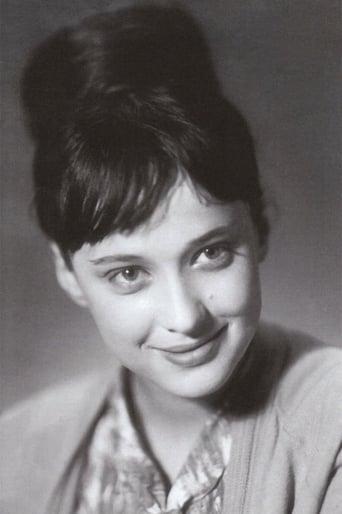 Image of Irina Pechernikova