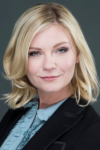 Kirsten Dunst alias Tracy Lime