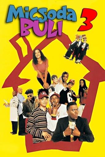 Poster of Micsoda buli 3.