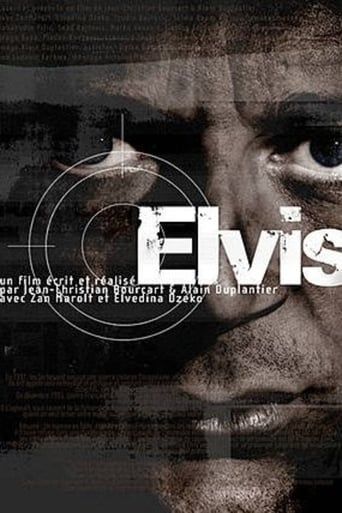 Watch Elvis 1997 full online free