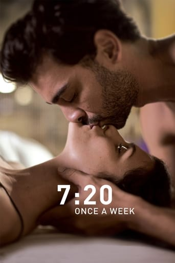 Poster of 7:20 Once a Week