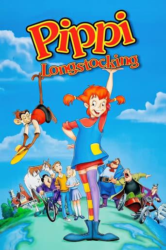 Pippi Langstrumpf (1997)