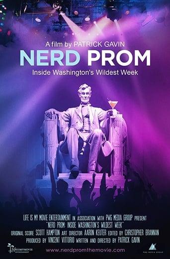Watch Nerd Prom: Inside Washington's Wildest Week full movie downlaod openload movies