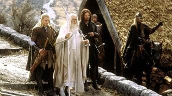 Володар перснів: Повернення короля (2003)