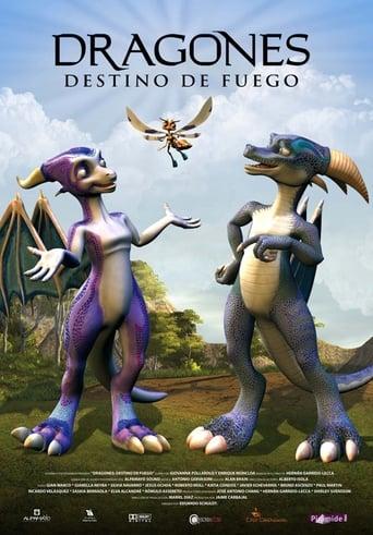 Dragones: Destino de Fuego Dragones: Destino de Fuego