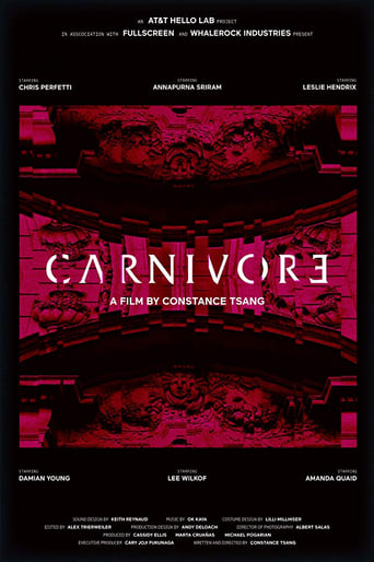 Poster of Carnivore