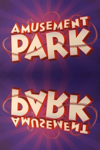 Poster of Amusement Park