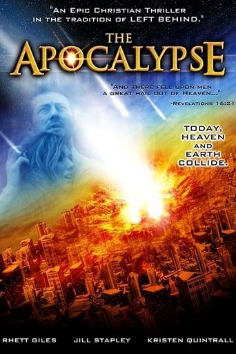 Poster of The Apocalypse