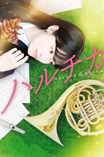Poster of Haruta & Chika