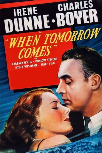 Poster of When Tomorrow Comes