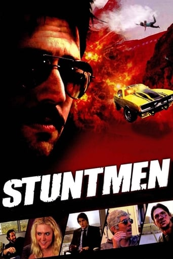 Poster of Stuntmen