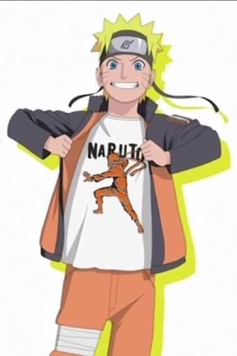 Naruto x UT image