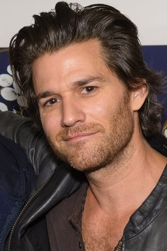 Image of Johnny Whitworth