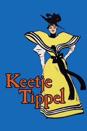 Das Mädchen Keetje Tippel