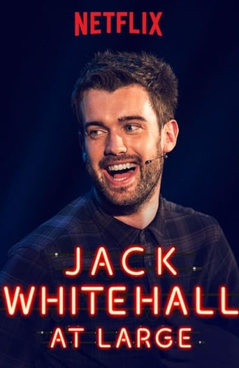 Poster of Jack Whitehall: At Large