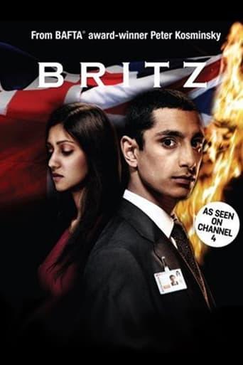 Poster of Britz