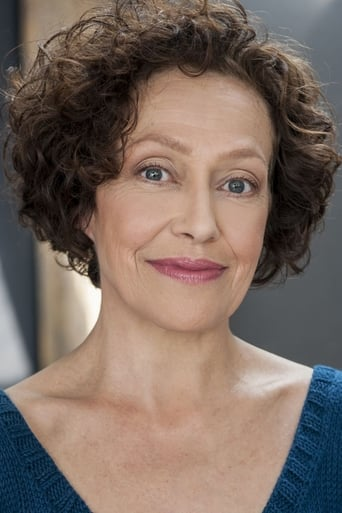 Karin Konoval in Supernatural