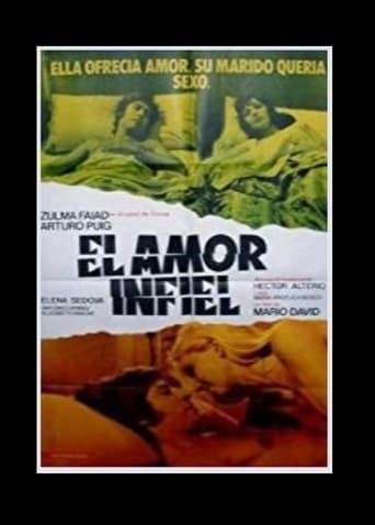 Watch El amor infiel full movie online 1337x