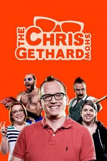 Capitulos de: The Chris Gethard Show