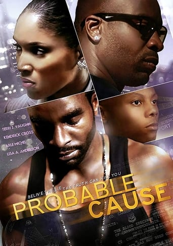 Poster of Probable Cause